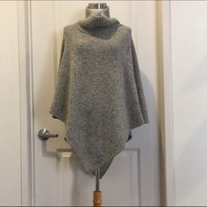 Joie Poncho - never worn!